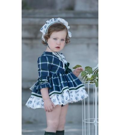 Vestido Bebé de Miranda...