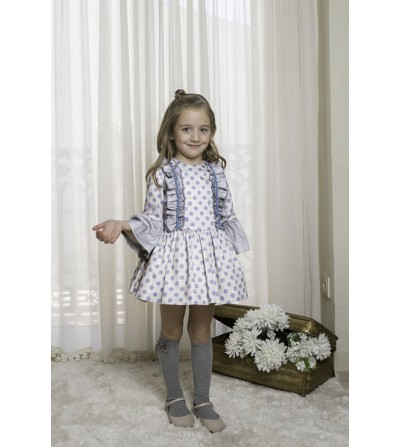 Vestido Nekenia Ref....